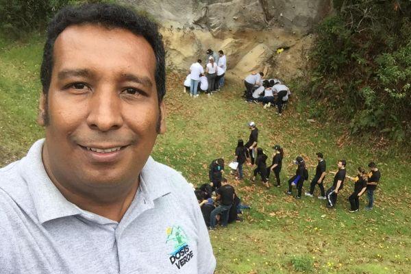 JULIAN ANDRES CASTAÑEDA Coordinador de Actividades y Guía Apasionado de Rafting