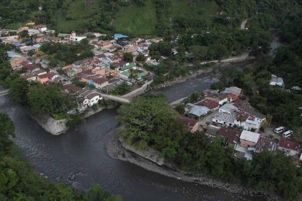 Tobia Cundinamarca