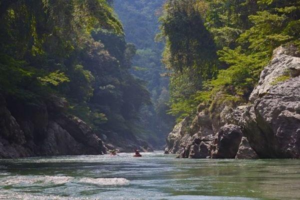 Río Samaná