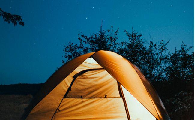 Camping y Rafting en Utica