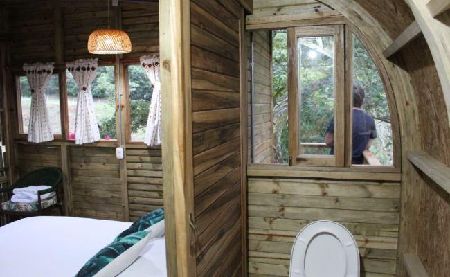 Habitación Casa del Árbol